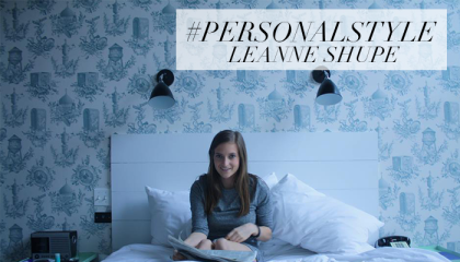 personal style cv | leanne shupe | notesfromthebackrow.com